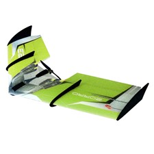 ZORRO Wing Green FUN series