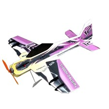 Crack YAK55 Lite  32 Purple/Yellow