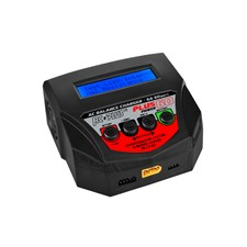 Power Plus 60 Charger - AC 60W -  1x 4S Lixx - 8 Nixx - 12V PB