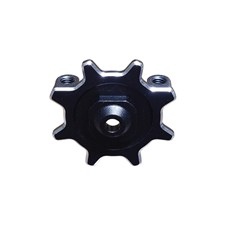 M17 Alloy Steering Base