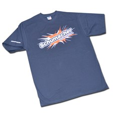 Schumacher Arrows T-Shirt - X-Large