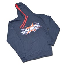 Schumacher Arrows Hoody - Large