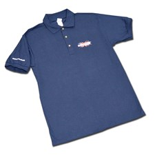 Schumacher Arrows Polo Shirt-Medium