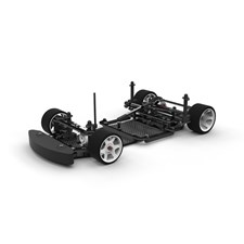 ATOM CC Pro - Carbon Chassis
