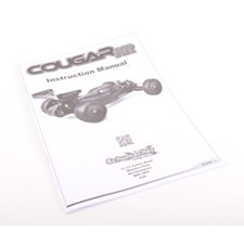 Instruction Manual - Cougar KR