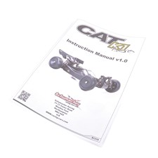 Instruction Manual - CAT K1 Aero