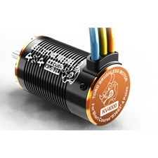 TORO Brushless 4P 4000KV Short Course