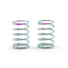 SILVER LINE SPRING TL3.2 (Long/Pink/2pcs)