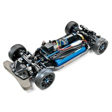 TT-02 Type-R Chassis Kit