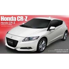 Honda CR-Z Body