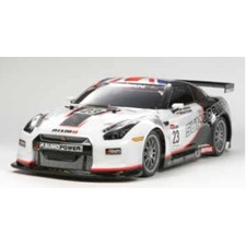 Sumo Power GT Nissan GT-R Body Parts