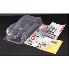 Nissan R390 GT1 Body Parts Set