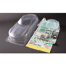 MB Petronas SLS GT3 Body Parts Set