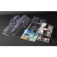Ferrari F2012 Body Parts Set
