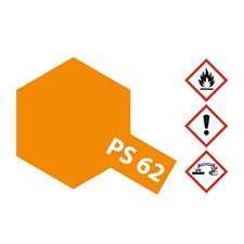 Spray PS-62 Pure Orange