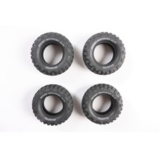 Tires (4 pcs.) for 58372