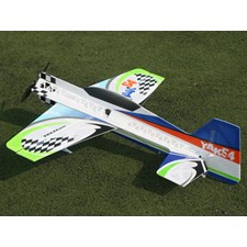 YAK 54  Indoor 3D Techone ARF