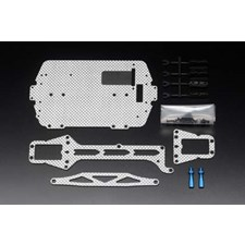 SSG chassis conversion kit for Drift Package MINI