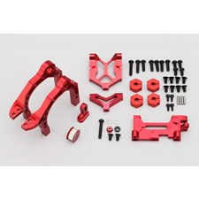 Grade up conversion 3 for DIB/DRB (arm style/red)