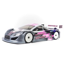 DogsBollox 1:10 Touring Car Clear Body - 0.7mm REGULAR