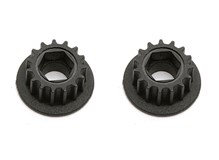 Spur Gear Pulley Set
