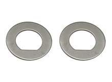 D-Drive Rings, for axle
