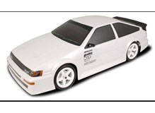 AE-86 LEVIN Weiss