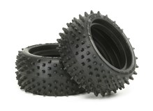 Square Spike Tire R *2
