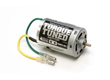 RS-540 Torque-Tuned Motor