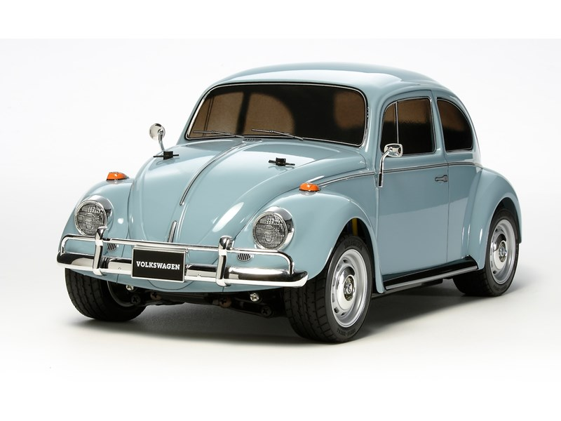 zubeh r f r tamiya rc fahrzeug volkswagen beetle. Black Bedroom Furniture Sets. Home Design Ideas