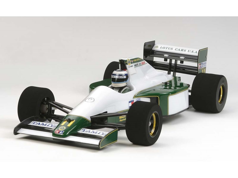 zubeh r f r tamiya rc fahrzeug formel 1 lotus 102b f104w. Black Bedroom Furniture Sets. Home Design Ideas